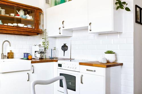 Kuchnia otwarta  porady i artykuły Muratora w wersji online  Murator pl -> Kuchnia Otwarta Czy Zamknieta Domu